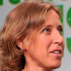 Susan Wojcicki facts