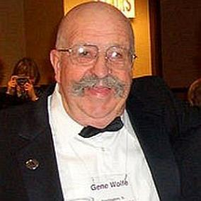facts on Gene Wolfe