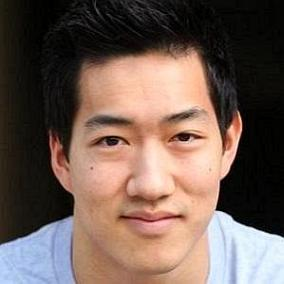 facts on Alex Wong