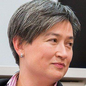 facts on Penny Wong