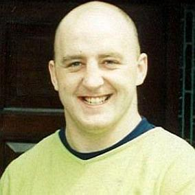 Keith Wood facts