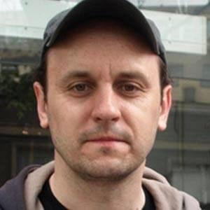 facts on Adam Woronowicz