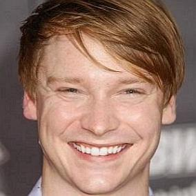 Calum Worthy facts