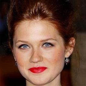 facts on Bonnie Wright
