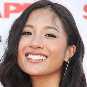 Constance Wu facts