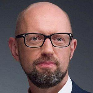 facts on Arseniy Yatsenyuk