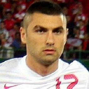 facts on Burak Yilmaz