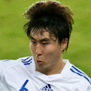 Lee Yong facts