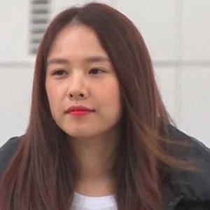 facts on Jo Yoonhee