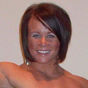 facts on Aleesha Young