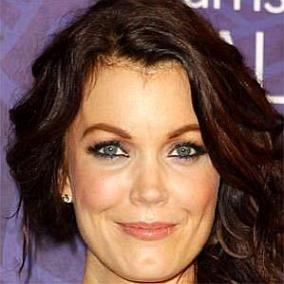 facts on Bellamy Young