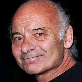 Burt Young facts
