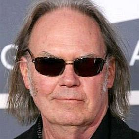 Neil Young facts