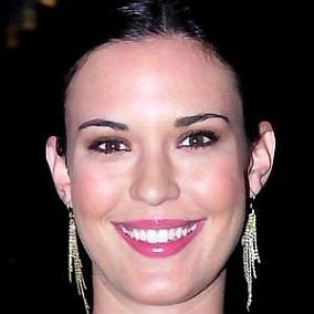 Odette Annable facts