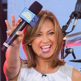 facts on Ginger Zee