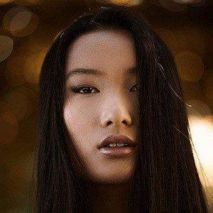 Tiffany Zhou facts
