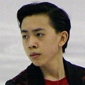 Vincent Zhou facts
