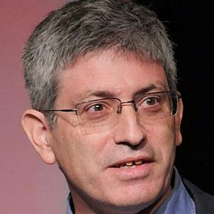 Carl Zimmer facts